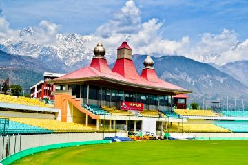 Himachal with Golden Temple 5 Night 6 Days Tour Package
