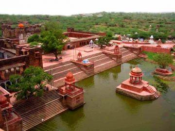 Delhi Jaipur Agra Gwalior