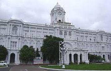 Simply Chennai