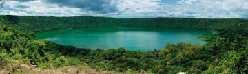 Lonar Crater tour from Nagpur