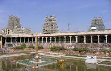 Madurai-Rameswaram Kanyakumari-Madurai 4D/3N