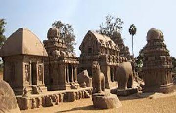 Wonders of Tamilnadu