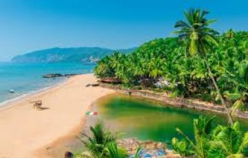 Mumbai & Goa City Tour