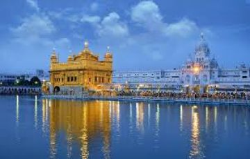 Amritsar-Manali tour package