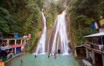 Exotic Mussoorie and Rishikesh Package