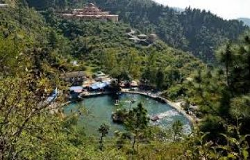Mussoorie and Haridwar 3 N /4 D Vacation