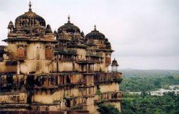 jhansi & orchha tour package