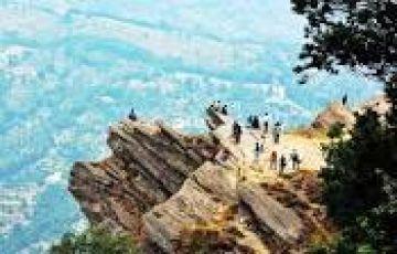 Uttrakhand Honeymoon Tour 5Nights/6days