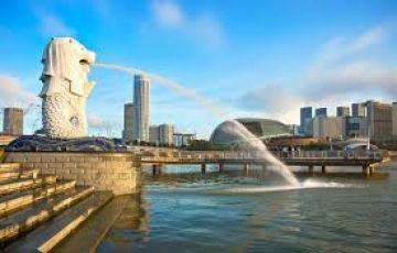 Awesome Singapore Days @ Rs.19500 Only