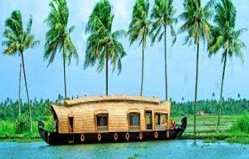 Kerala House Boat Cruise