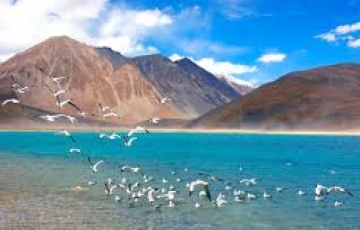 Ladakh Honeymoon Packages for Couple with Price