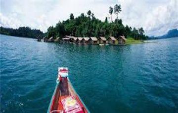 Amazing Andaman--Honeymoon Package