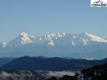 Corbett National Park & Nainital Tour