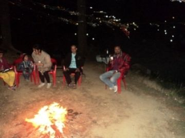Rishikesh Kanatal Lansdowne Tour PAckage