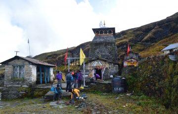 Deoria Tal, Chopta, Tungnath & Chandrashila Trek