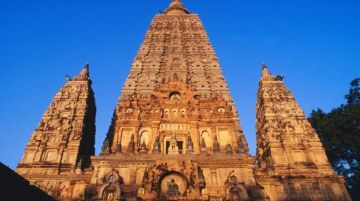 4N5D Holy Ganges Tour