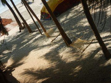 Krishnai beach resorts Malvan Tarkarli