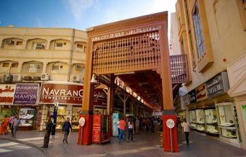 Dubai Travinno 2N/3D