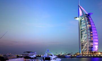 Discover Dubai - 7 Days