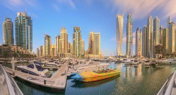 Promo Offer Dubai Tour Package