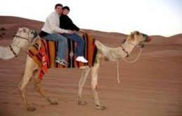 Dubai Tour Package Starts From 18000 With Visa