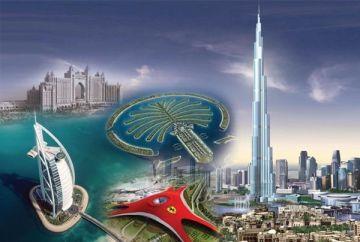 Dubai,UAE 4N/5D