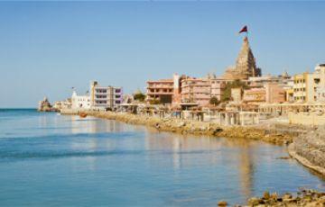 IHC-51 Gujarat Temple Tour Package