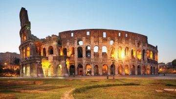 09 Nights/10  Days  Fabulous  Europe Tour Package
