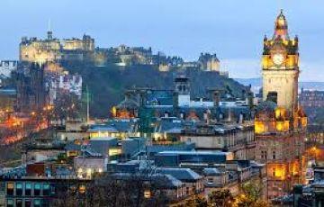 CLASSIC London and Scotland  9 Days-FAMILY & HONEYMOON S