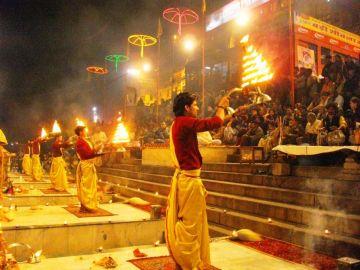 Varanasi Allahabad Bodhgaya 3 Nights & 4 Days