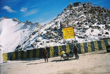 Leh Ladakh in 7 days -tour package