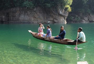 9 NIGHTS AND 10 DAYS ASSAM ARUNACHAL MEGHALAYA PACKAGE FOR 6