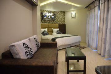 Hotel Golden Tree Puri