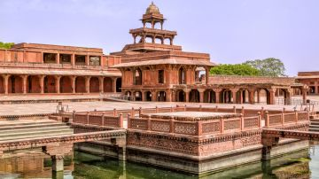 Agra 2 Nights