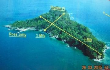 Awesome Andaman – Honeymoon Package
