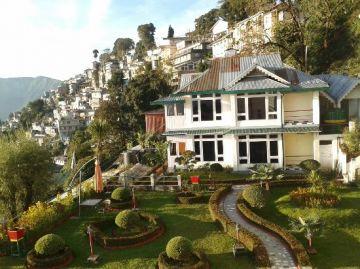 Gangtok Darjeeling