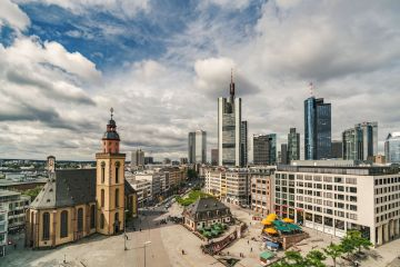 Germany, Luxembourg, Brussels & Amsterdam Combo Tour 10