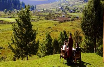 Thimphu Tshechu Deluxe Package