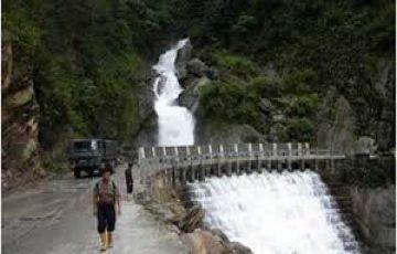 Short Break of Eastern Himalaya