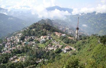 Splendid Tour Of Gangtok - Pelling - Darjeeling