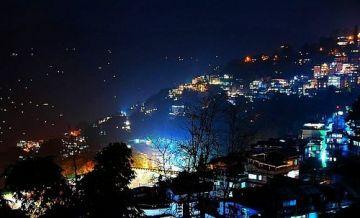 East Sikkim with Gangtok