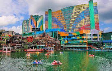 3 Nights Malaysia / 2 Night Singapore Tour