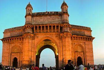 Mumbai 2 Days