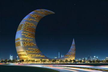 Dubai Tour Package Rs. 35000