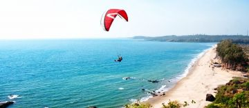 Simply Awesome Goa Holiday Package 3 Nights 4 Days