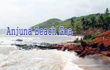 Aalia Goa -Luxury  LIVING FOR HONEYMOONERS n FAMILIES. Baga