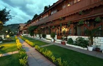 Dalhousie Dharamshala Honeymoon Packages Tour