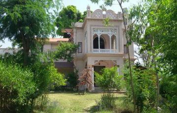 Heritage Nature Camps in Kangra Dharamshala