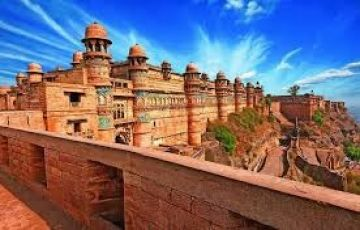 Madhya Pradesh Tour 07 Nights & 08 Days