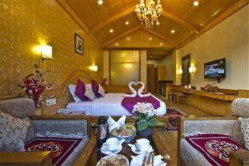 Exotic Honeymoon in Manali